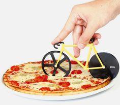 Bicicleta de cortar