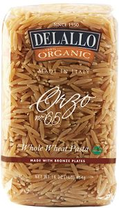$1 off DeLallo Organic Whole Wheat Pasta Coupon on http://hunt4freebies.com/coupons