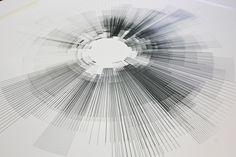 Plotter sketches 25 - Marius Watz
