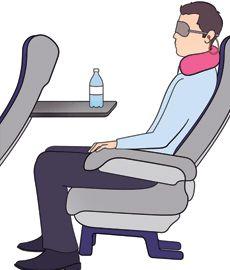 Quais são os efeitos do jet lag no organismo?