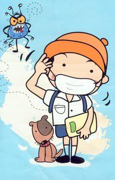 เด็กใส่หน้ากากอนามัย - ค้นหาด้วย Google