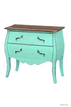 Transylvania Chest of Drawers : For sale at www.DUSX.com
