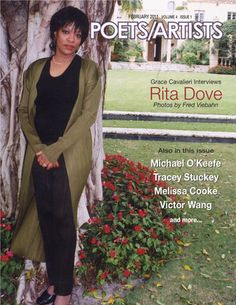 Poets/Artists (Feb. 2011) with contributions by Rita Dove