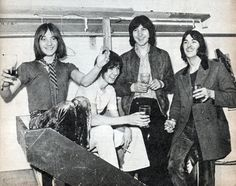 Small Faces Muse Music, Rock Music, Kenney Jones, Blue Soul, Ronnie Lane, Faces Band, Steve Marriott, Ronnie Wood, British Rock