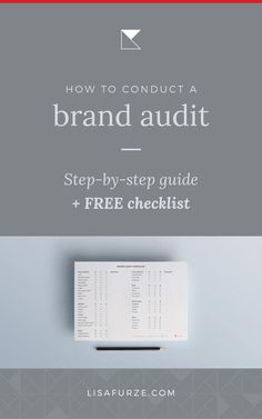 Here is a step-by-step guide to take you through the process of how to conduct a