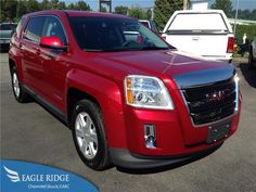 2015 GMC Terrain with 4G LTE Connectivity for sale at Eagle Ridge GM in Coquitlam, near Vancouver!  http://eagleridgegm.com http://facebook.com/eagleridgegm http://twitter.com/eagleridgegm