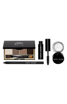 Bobbi Brown 'Brown' Eye Collection (Nordstrom Exclusive) ($105 Value) available at Nordstrom.