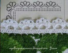 Fabita tejidos crochet