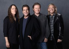 The Eagles - greatest band