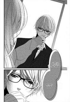 Mikami-sensei no Aishikata : Mikami-sensei no Aishikata Chap 4 Truyện Tranh Smut Manga, Chica Anime Manga, Manhwa Manga, Good Romance Manga, Romantic Manga, Manga Couple, Anime Love Couple, Manga Books, Manga To Read
