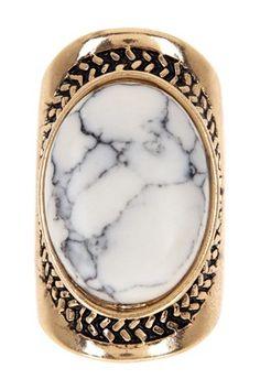 Santa Fe Ring - Size 7