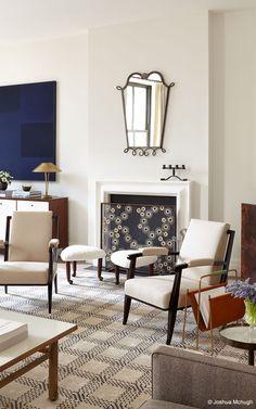 Inspirationen Und Interior Design Fur Das Wohnzimmer Mehr Interior
