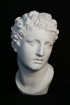 Head of Meleager