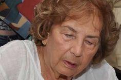 Η Άλκη Ζέη στις «Συναντήσεις με συγγραφείς» τού Νίκου Θρασυβούλου