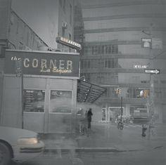 Corner La Esquina, 2013 - New York - Alexey Titarenko