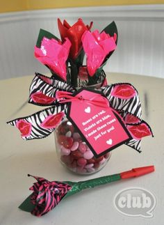 20 Easy Valentine's Day Crafts for Kids | Pepper Scraps