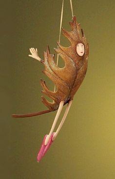 Krinkles Halloween by Patience Brewster at Fiddlesticks