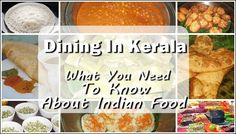 DINING IN KERALA: WH