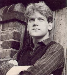 Kenneth Branagh as Herriot in 'All Creature Great & Small'