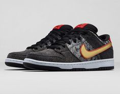 competitive price 129a8 d9af2 Nike SB Dunk Low Premium