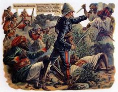 Battle of Charasiab 6th October 1879 - Lieutenant Hart, Royal Engineers, Victoria Cross Medal