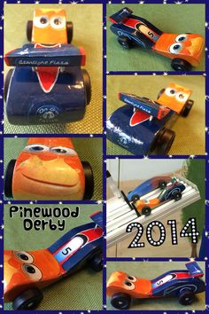 #cubscouts #pinewoodderby