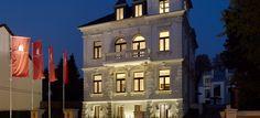 Hotel Villa am Ruhrufer Golf & Spa in Mülheim an der Ruhr
