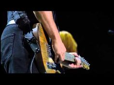 BRUCE SPRINGSTEEN AND E STREET BAND LIVE IN NEW YORK (PART 1) - YouTube