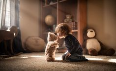 Forever Friends by Adrian C. Murray - Photo 137318705 - 500px