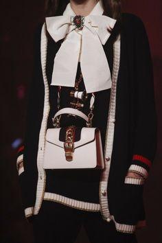 Gucci RTW Spring 2017