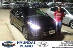 https://flic.kr/p/NA6Ebd | #HappyBirthday to Tammy from Lamar Rogers at Huffines Hyundai Plano! | deliverymaxx.com/DealerReviews.aspx?DealerCode=H057
