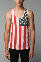 Outcast Americana Tank Top  #UrbanOutfitters