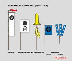 The Samurai Archives Citadel // View topic - Samurai Heraldry Gallery