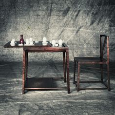 Furniture 2012-2013 Collections | SHANGXIA