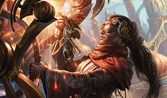Fackel des Widerstands | MAGIC: THE GATHERING