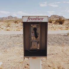 pay phone in the middle of nowhere Route 66, New Mexico, The Band's Visit, Desert Dream, Fallout New Vegas, Night Vale, Charles Bukowski, Breaking Bad, My Chemical Romance