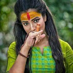 Aghori Shiva, Rudra Shiva, Mahakal Shiva, Shiva Statue, Lovely Girl Image, Cute Girl Pic, Cute Girl Poses, Beautiful Girl Indian, Beautiful Indian Actress