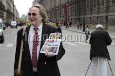 AFP | ImfDiffusion | FRANCE - MARCH - MONARCHISM - ACTION FRANCAISE (citizenside.com - CS_112933_1223801 - CITIZENSIDE/CHRISTOPHE BONNET)
