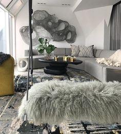 "205 Likes, 7 Comments - Kristin Scheifele (@ksdesignstudios) on Instagram: ""A chic glass & brass lighting combo in this gorgeous kitchen! : @christiandawdesign @kerrykirkphoto"""