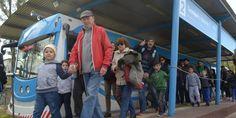 CRÓNICA FERROVIARIA: Tecnópolis: La Operadora Ferroviaria S.E. te invit...