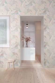 Pin from Wirzwelt Farrow Ball, M Wallpaper, Casamance, Morris, Interior Decorating, Interior Design, Rose Design, Contemporary Interior, Interior Inspiration