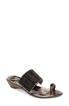 389b73738a75 Love and Liberty  Symone  Wedge Sandal (Women)