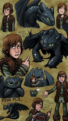 128 Best Httyd images in 2015   Httyd, How to train your