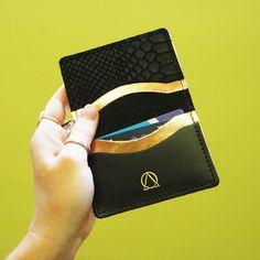 Python Cardholder