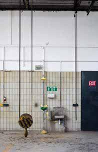 """Werkstatt"" | FineArtPrints je B 50 x H 70 cm | Auflage: je 3 Stück nummeriert, signiert mit Rahmen | Preis: je 750 Euro (inkl. 19% MWSt)"