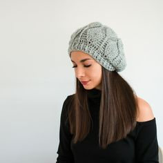 26dfc8270d45f Beanies – Gift for women Gift for her Winter women beanie – a unique  product by