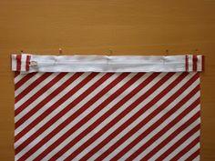 "Edeltraud mit Punkten: Umhängetasche ""Karina"" Valance Curtains, Outdoor Blanket, Outdoor Decor, Small Bags, Bags Sewing, Sachets, Fabrics, Diy, Valence Curtains"
