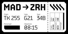 BB Strata™ – Typeface on Behance