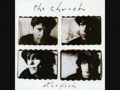The Church - Reptile (1988)