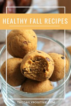 With fall right around the corner, it's easy to eat as if we are preparing to hibernate for the winter instead of thinking about what's the best fuel for our bodies. We wanted to provide you with some recipes to try this season.